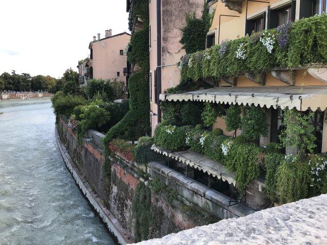 Verona rivier